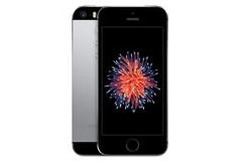 6f794961de403e iPhone Apple iPhone SE - 16Go (Gris Sidéral) Apple