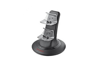 TRUST GXT 243 Duo Charging Dock - Système d?alimentation pour manettes PS4