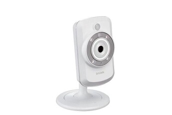 Caméra de sécurité - D-link - Dcs-942l