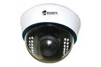 Caméra IP dôme intérieure 7.2 Wifi