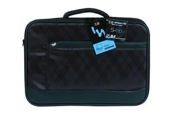 tout le choix darty en sacoche pour ordinateur portable de marque tnb darty. Black Bedroom Furniture Sets. Home Design Ideas