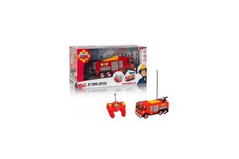 Véhicules radiocommandés Dickie Toys SLP Sam le pompier RC Jupiter 1/24