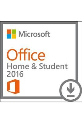 Logiciel microsoft office famille et etudiant 2016 fr darty - Pack office gratuit etudiant ...