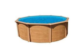 Tout le choix darty en piscine hors sol darty for Piscine hors sol metal aspect bois
