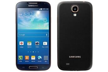 Samsung Samsung Galaxy S4 Advance I9506 16 Go - Noir - Débloqué