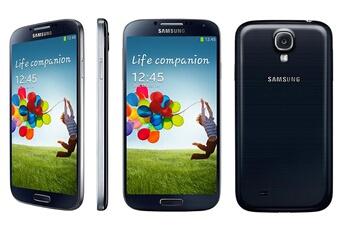 Samsung Samsung Galaxy S4 I9505 4G 32 Go - Noir - Débloqué