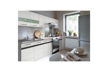 Tout le choix darty en meuble de cuisine et cr dence darty for Meuble 80x30
