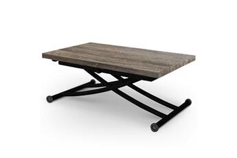tout le choix darty en table basse de marque ego design darty. Black Bedroom Furniture Sets. Home Design Ideas