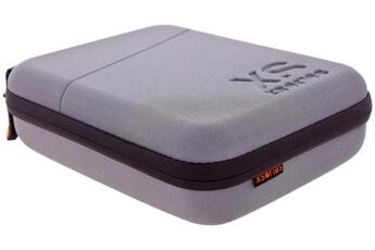 Mallette Small CAPXULE Gris Housse de Rangement pour caméras GoPro et Accessoires CAPX1.1