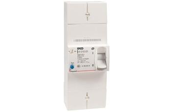 LEGRAND - Disjoncteur de branchement EDF 2P 30/60A 500mA - 401001