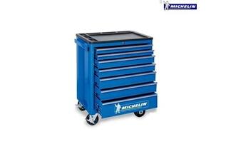Desserte / Rangement Michelin Michelin - servante 7 compartiments atelier pro garage - mtc 7