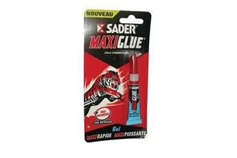 SADER - Maxiglue gel 3g
