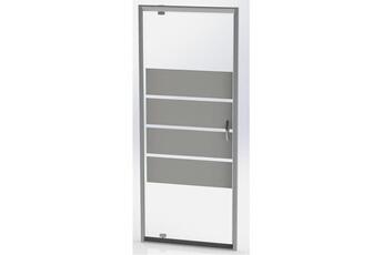 Tout le choix darty en paroi et porte de douche darty for Porte douche pivotant
