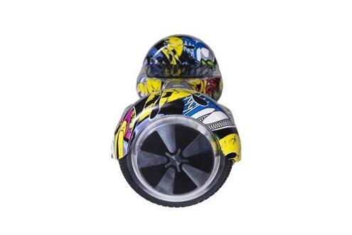 Gyropode Company 99 Selfbalance Hoverboard Gyropode Ghost Enceinte BT