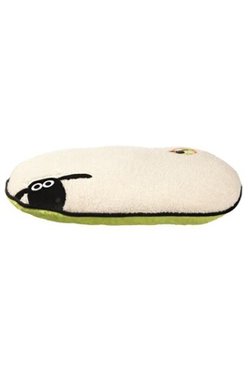 TRIXIE Shaun le Mouton - Coussin ovale