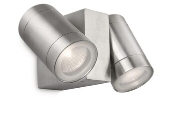 Tout le choix darty en projecteur ext rieur et d tecteur - Spot exterieur philips ...