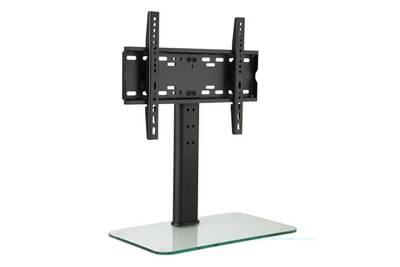 Meuble Tv Auna Support Tv Taille M 56cm Hauteur Réglable 23 47 Quot