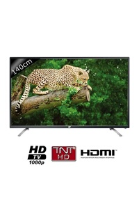 CONTINENTAL EDISON 550116B2 TV Full HD 140cm