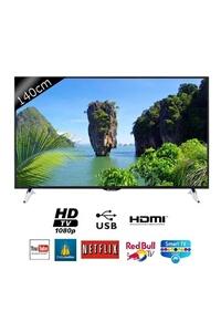 CONTINENTAL EDISON 55S0116B3 Smart TV Full HD 140c