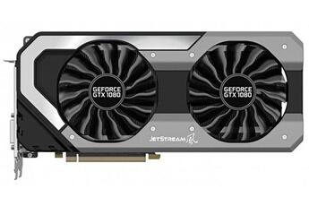 GeForce® GTX 1080 SUPER JETSTREAM 8G GDDR5X