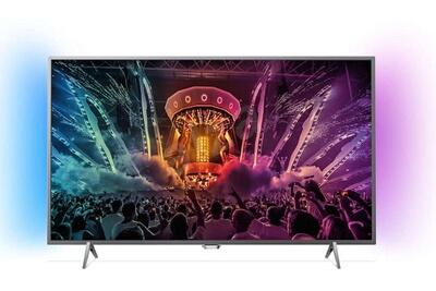 Televiseur LED 55PUS6401
