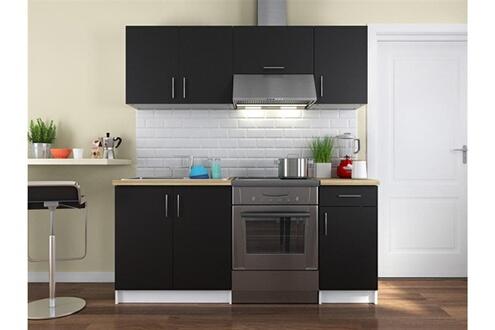 Tout Le Choix Darty En Ensemble Cuisine Darty - Meuble cuisine casserolier 120 cm pour idees de deco de cuisine