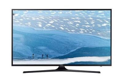 TV  UE65KU6000 UHD 4K