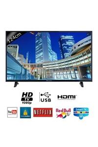CONTINENTAL EDISON 49S0116B3 Smart Full HD