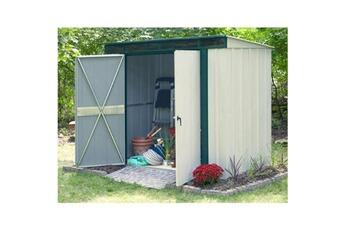 Tout le choix darty en serre et abri de jardin darty for Chalet de jardin de luxe