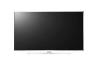 TV LG 43UH664V SUHD Blanc