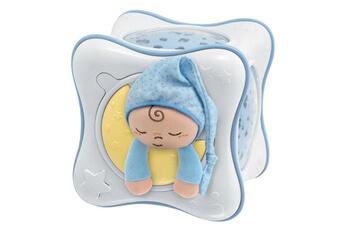 Accessoire poussette Chicco Cube Chicco Arc en Ciel Bleu First Dreams
