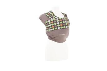 Accessoire poussette Babymoov Porte-bébé Babymoov écharpe à nouer Taupe/Amande