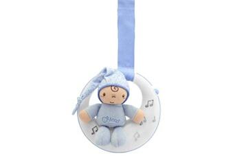 Accessoire poussette Chicco Veilleuse Musicale Chicco Petite Lune Bleu First Dreams