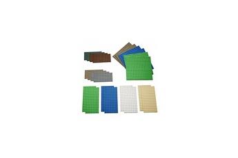 Lego Lego Education 9388 Petites Plaques De Construction LEGO? Education