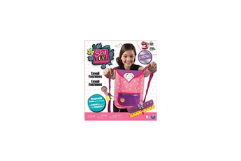 Autres jeux créatifs Spin Master Sew Cool Kit Creation Pro