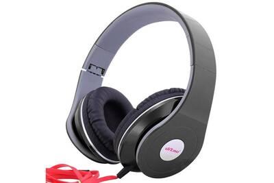 Casque Audio Yonis Casque Nomade Anti Bruit Casque Audio Arceau
