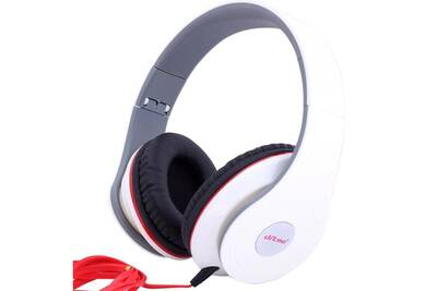 Casque Audio Yonis Casque Nomade Anti Bruit Casque Audio Arceau