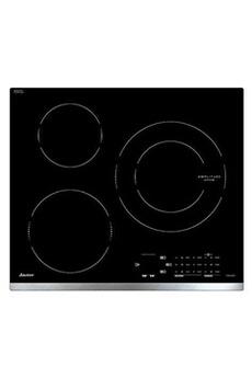 Table de cuisson induction SAUTER SPI4360X