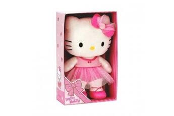 Peluches Hello Kitty Peluche Hello Kitty Ballerina - 27 cm