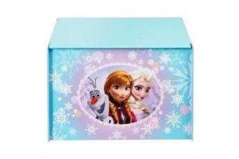 Coffre à jouets Reine Des Neiges Coffre à Jouets Disney Reine des Neiges