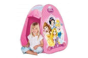 Monde imaginaire Princess Tente Enfant Princesses Pop-up
