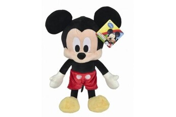 Peluches Mickey Peluche Mickey Première 25cm