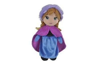 Peluches Reine Des Neiges Poupée en peluche Anna 25 cm – La Reine des Neiges