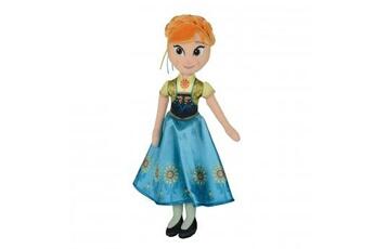 Peluches Reine Des Neiges Peluche Anna La Reine des Neiges 25 cm dans une boîte cadeau