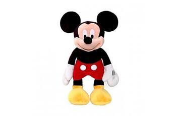 Peluches Mickey Peluche géante Mickey 80 cm
