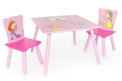 Ensemble Table Chaise Pegane Ensemble Table 2 Chaises Enfant