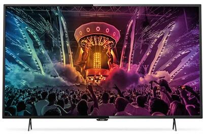 Televiseur_LED 43PUS6101