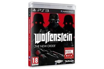 Wolfenstein the New Order CUG Auchan   152 688