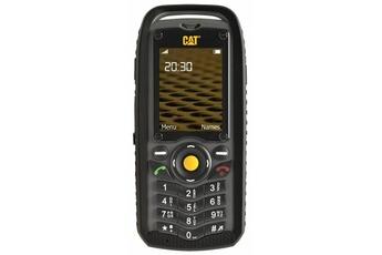 Téléphone GSM CATERPILLAR B25 NOIR