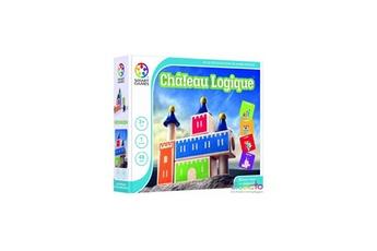 Jeux en famille Smart Games Chateau Logique New